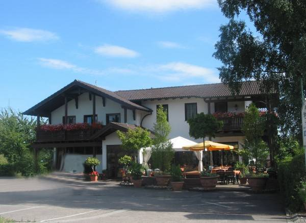 Hotel Wiesengrund Zum