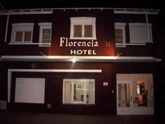 Hotel Florencia