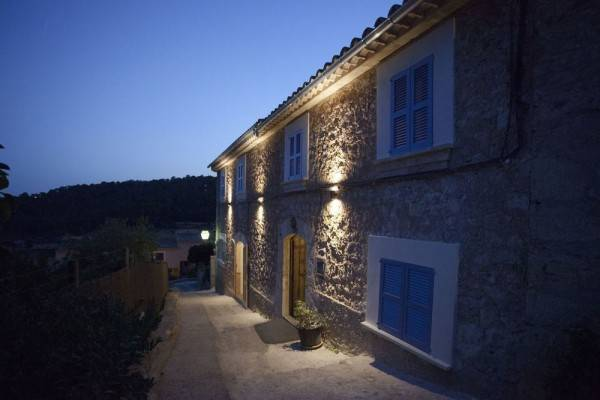 Hotel Es Corte Vell - Inland Bunyola - Adults Only