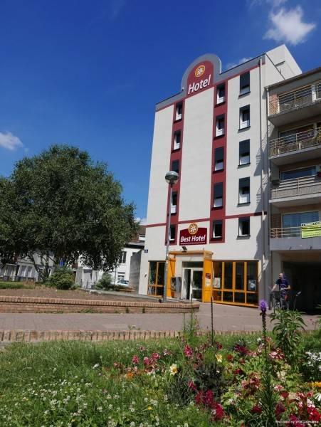 Best Hotel Lille Centre