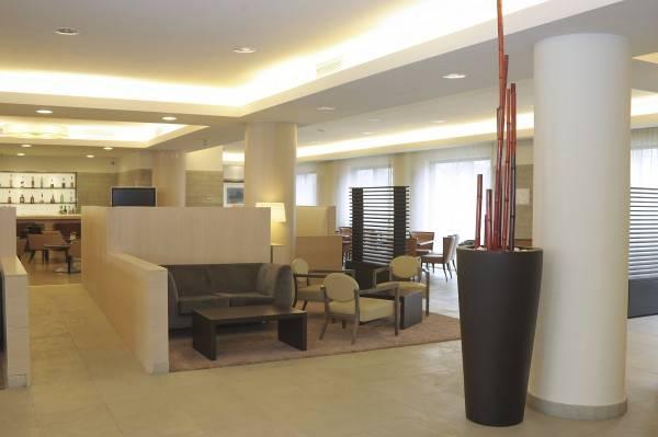 Hotel NH Milano Linate Airport