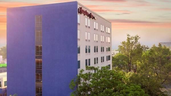 Hampton Inn by Hilton Guadalajara-Expo Jalisco Mexico