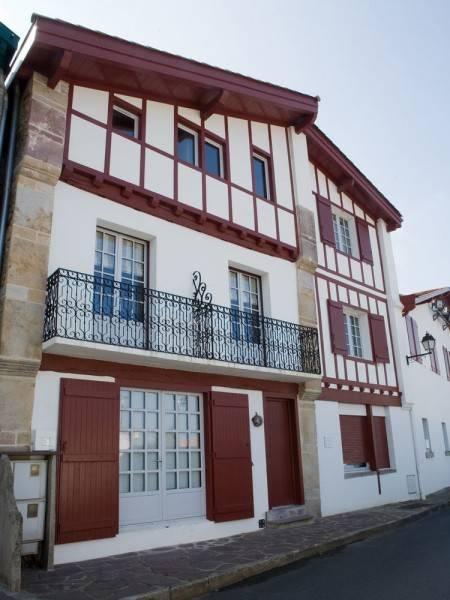 Hotel Maison Maïtena