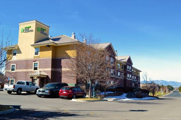 Hotel Extended Stay America Westmins