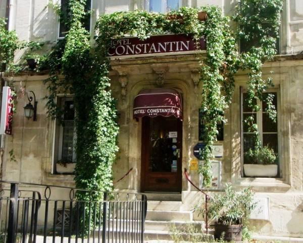 Hotel Constantin