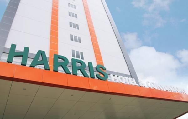 HARRIS Hotel & Convention Ciumbuleuit