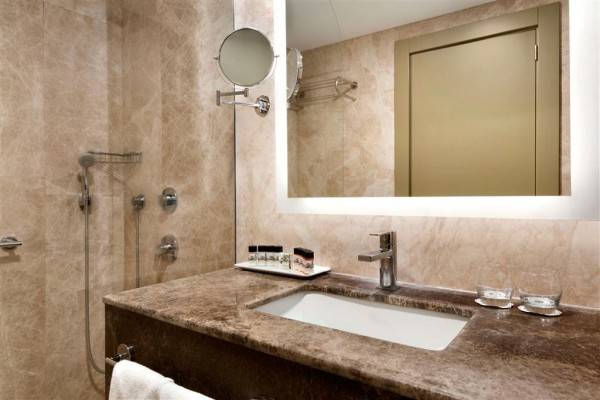 Hotel Ramada Resort by Wyndham Kazdaglari Thermal and Spa