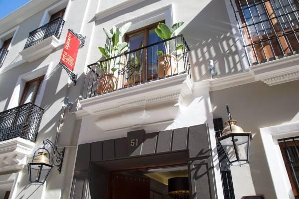 Hotel Gravina51