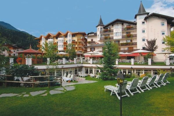 Brunet Hotels Tressane & Park Hotel Iris
