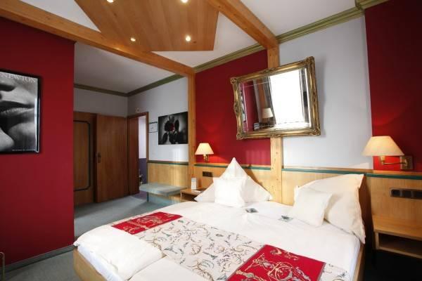 Hotel Bebras Hessischer Hof