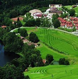 Hotel Die Wutzschleife Resort