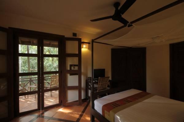 Hotel Mystères d'Angkor