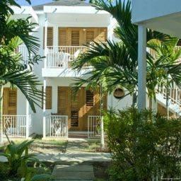 Hotel Negril Palms