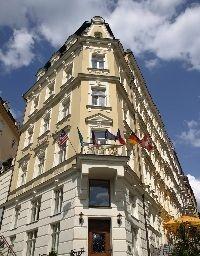 Hotel Spa Schlosspark