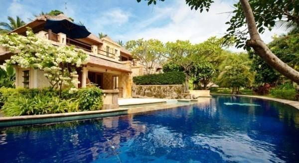 Hotel Pool Villa Club Senggigi Beach Lombok