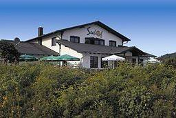 Hotel Seehof am Aartalsee