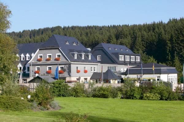 Wacker Sporthotel Landhaus