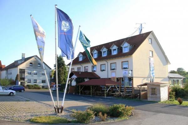 Hotel Frankentor Landgasthof