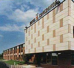 Hotel Cangrande