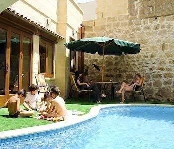 Hotel Tac-Cikkarell Farmhouse