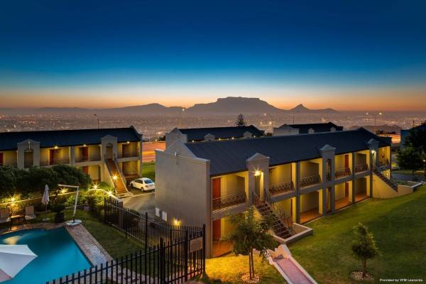 Protea Hotel Cape Town Tyger Valley