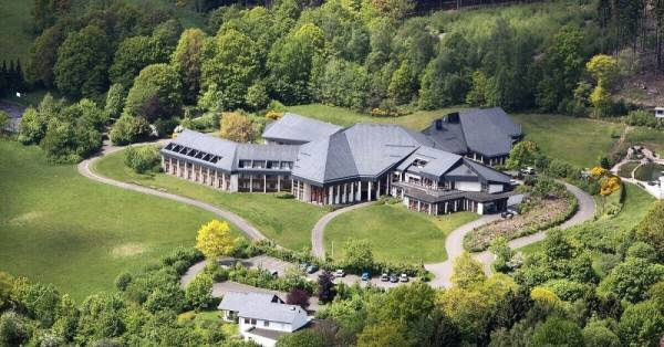 Hotel Landhaus Nordhelle