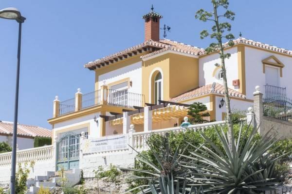Hotel Casa Colina del Sol