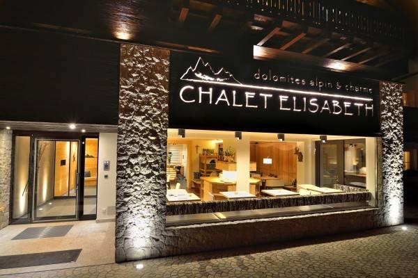 Hotel Chalet Elisabeth