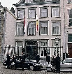 Hotel de Pauwenhof