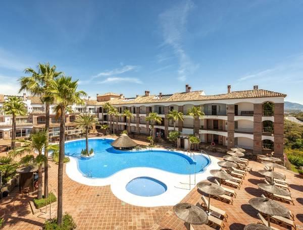 Hotel La Cala Resort