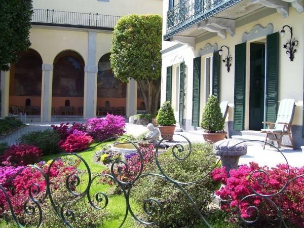 Hotel Villa La Mirabella