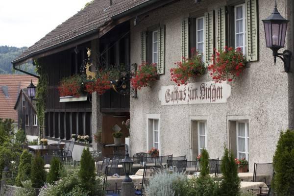 Hotel Landgasthaus zum Hirschen