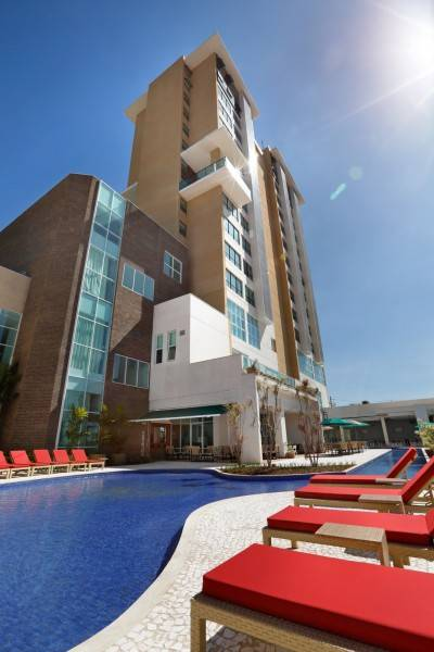 Hotel Vitoria Convention Paulinia