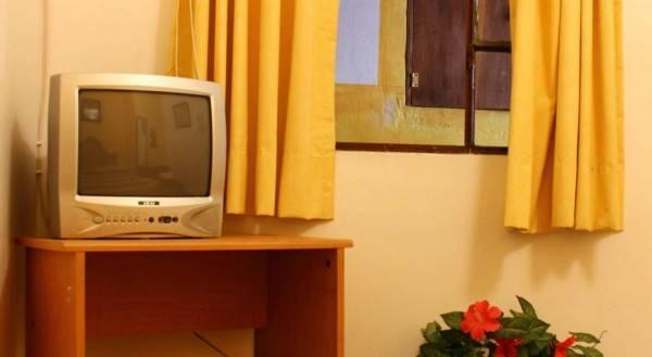 Hotel Hostal La Casa del Tio