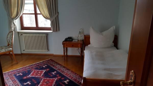 Hotel Domäne Mechtildshausen