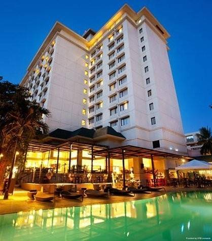 Hotel SEDA AYALA CENTER CEBU