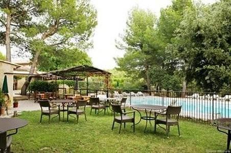 Hotel Mas de Fauchon