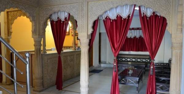 Hotel Sohan Deep palace