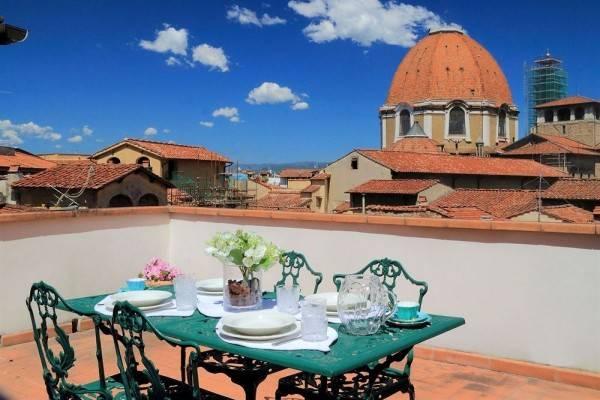 Hotel Cerretani 4 Duomo Guesthouse - My Extra Home