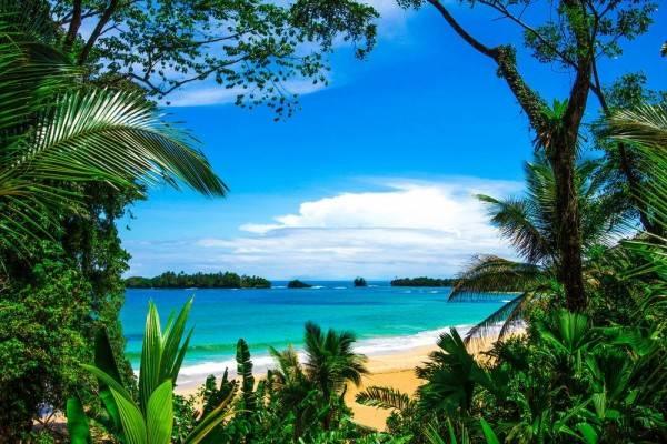 Hotel Red Frog Beach Island Resort