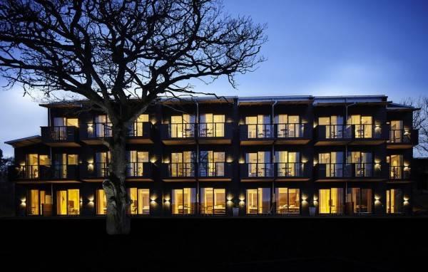 Hotel Marholmen