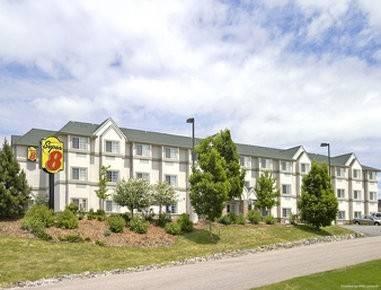 Hotel Super 8 by Wyndham Parker/SE Denver Area