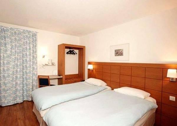 Comfort Hotel Strasbourg Strasbourg West