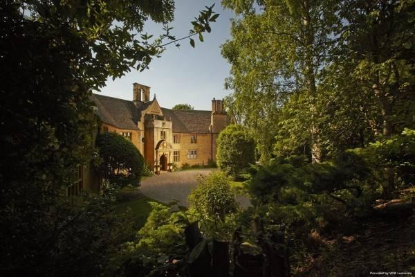 Hotel Foxhill Manor