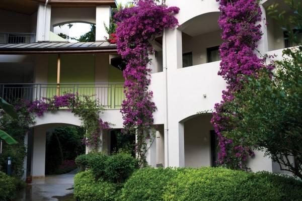 Hotel Cornelia De Luxe Resort - All Inclusive
