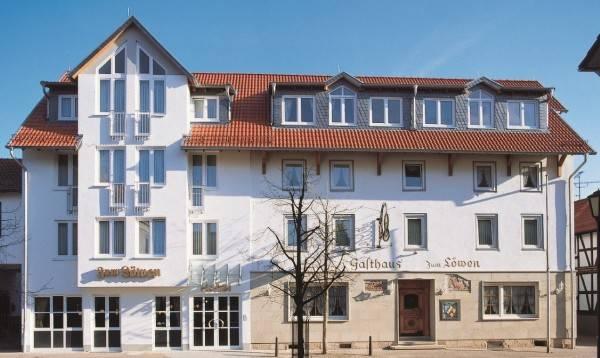 Göbel´s Hotel Zum Löwen