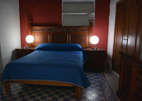 Hotel Rocinante