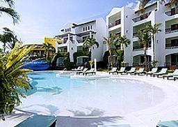 Hotel RAMADA RSRT KARON BEACH PHUKET