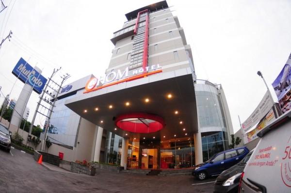 Hotel HOM Semarang