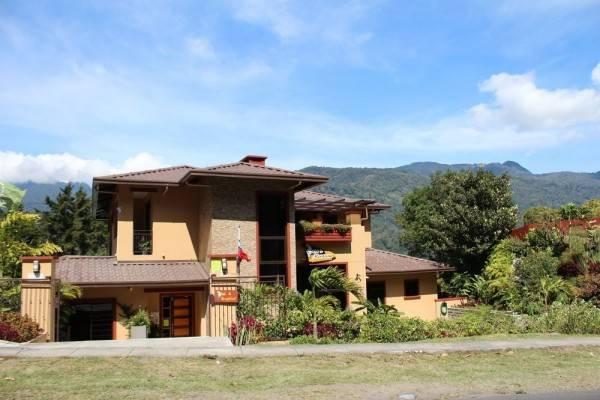 Hotel Casa de Montaña Bed & Breakfast